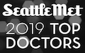 Icon for Seattle Met Top Doctor
