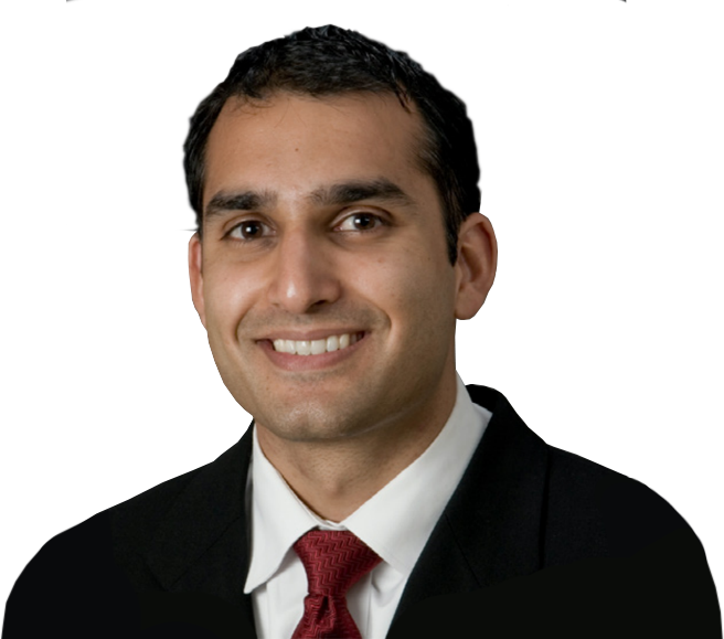 Picture of Amit D. Bhrany, MD